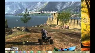 PURE ATV GAMEPLAY HD