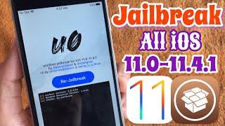 How to Jailbreak iOS 11.4 - 11.4.1 (Using Unc0ver) | Jailbreak iOS 11 - 11.4.1