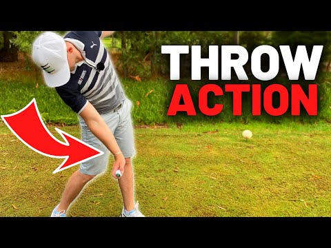 The MAGIC Downswing Move Every Golfer Needs!