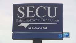 SECU customers complain of missing money from accounts