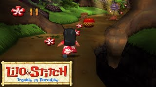 Let's Play Lilo & Stitch: Trouble in Paradise PS1: Part 1 - Koa Wood