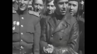 Победная лезгинка 9 мая 1945 года