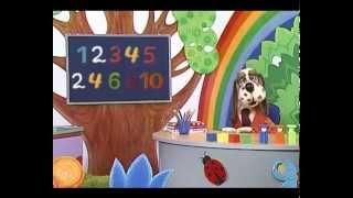 Математика 72. Числовые ряды — Шишкина школа
