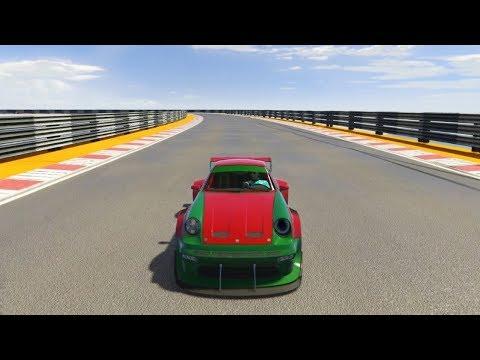 VERKEERD GETRANSFORMEERD! (GTA V Online Transform Races)