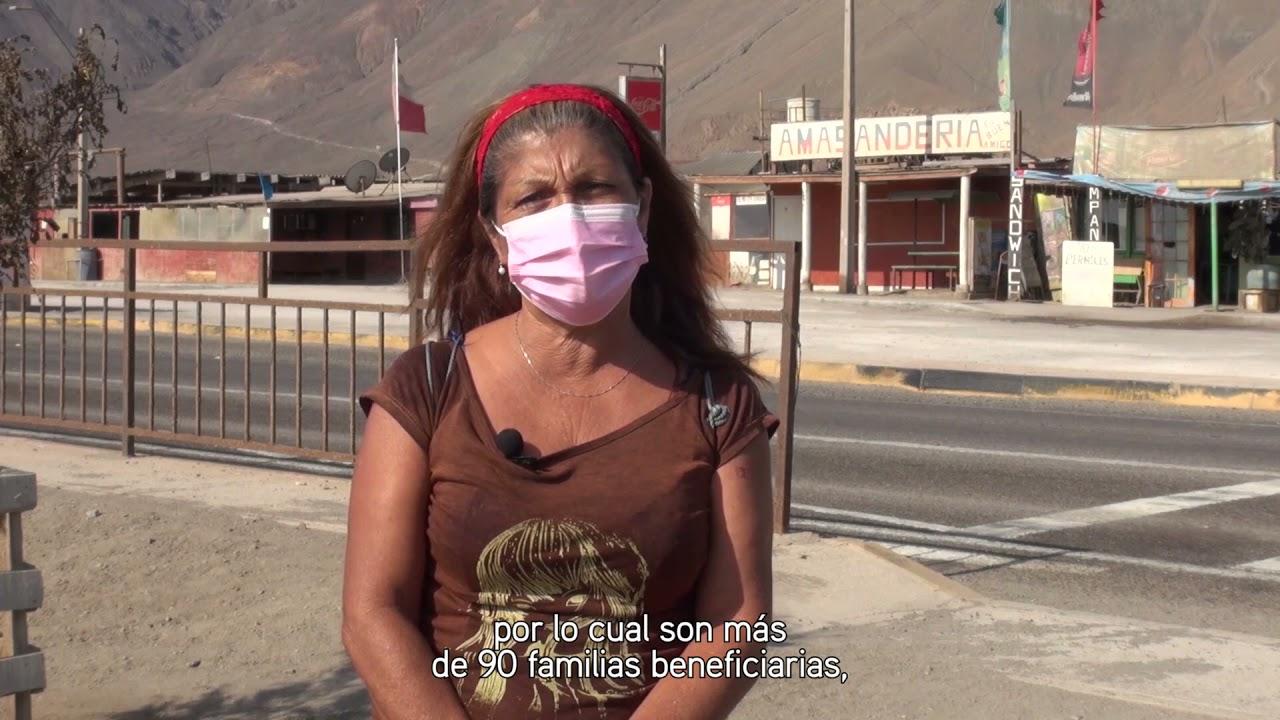 VIDEO LANZAMIENTO DE PROYECTO LOCALES CONECTADOS
