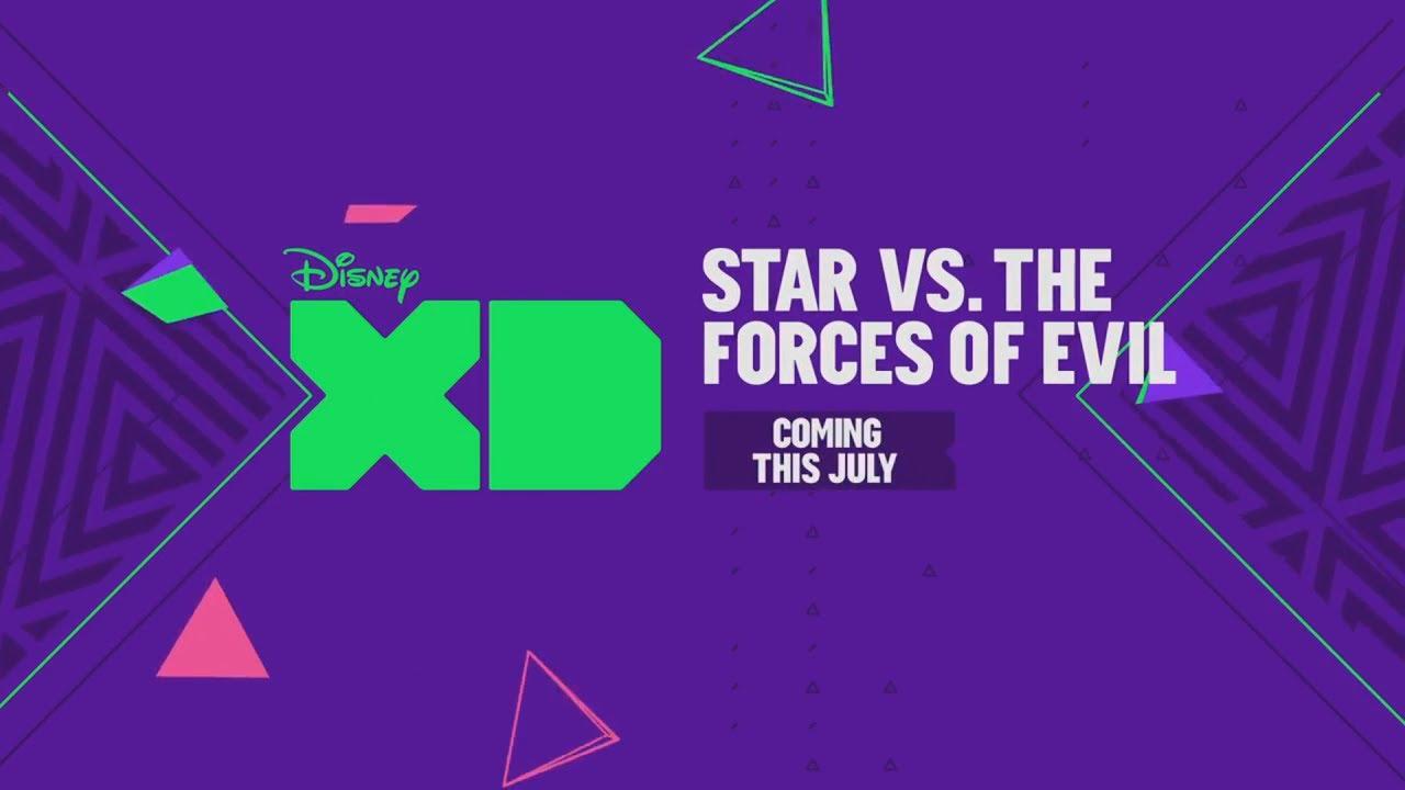 star vs the forces of evil divide promo