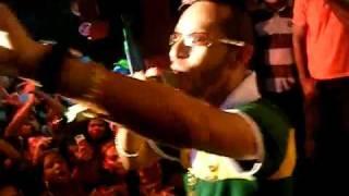 Mc Andrezinho Shock - Injustiça e Roda Gigante (Ao Vivo)