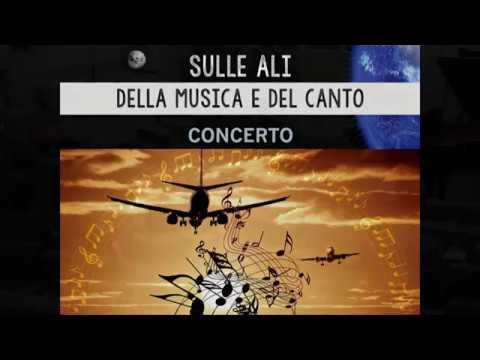 21.12.2017 Sulle Ali della Musica e del Canto - Concerto