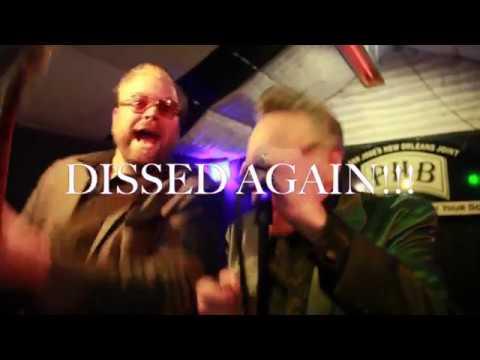 Rick Estrin & The Nightcats - Dissed Again! Music Video