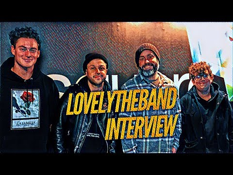 Lovelytheband Talks About The Success Of Their First Single 'Broken'