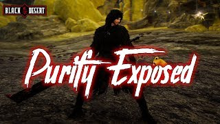 BDO - PURIFY EXPOSED BREAKING NEWS