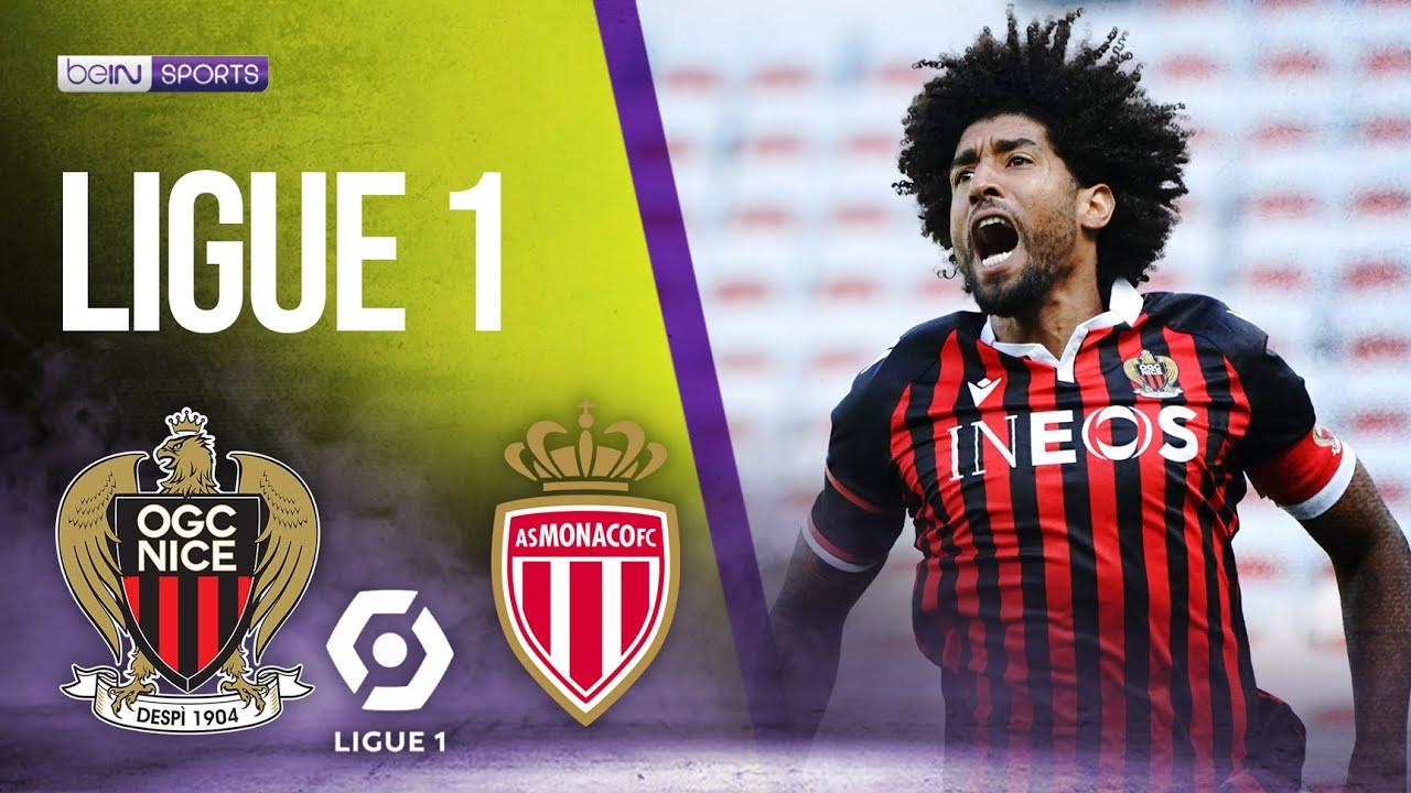 Download OGC Nice vs AS Monaco | LIGUE 1 HIGHLIGHTS | 9/19/2021 | beIN SPORTS USA