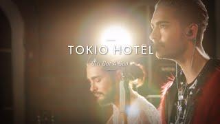 "Tokio Hotel ""Girl Got A Gun"" At Guitar Center"