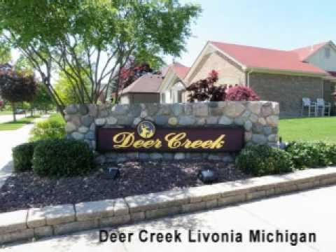 Deer Creek Video Livonia Michigan