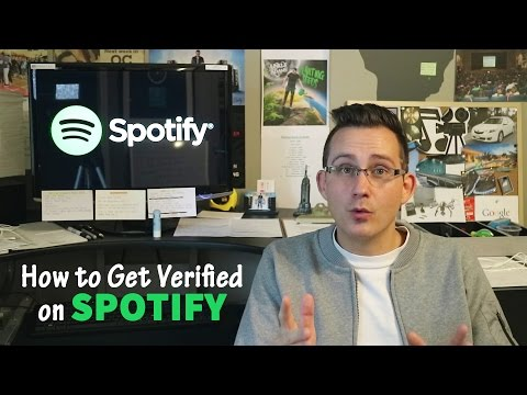 How to Get Verified on Spotify (Proven Method)