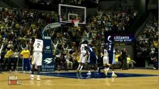 Paul George Windmill in NBA 2k12 PC