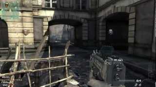 Call of Duty: Modern Warfare 3 - PM9 on Lockdown