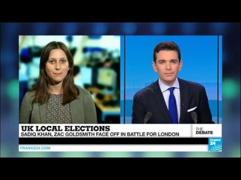 London election: voters turned off by Tory mudslinging