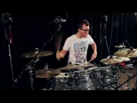mutemath - typical (sidney joseph drum cover)