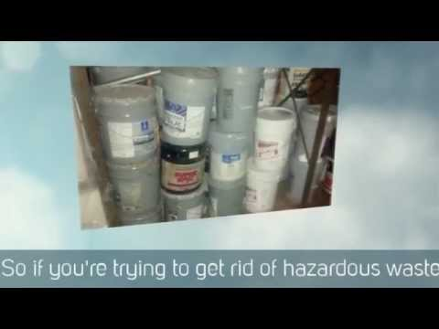 Be Reponsible with Your NJ Hazardous Waste Disposal