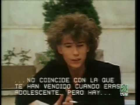 Richard Butler (Psychedelic Furs) - Only Reality That Counts