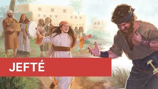 Jefté - Parte 5