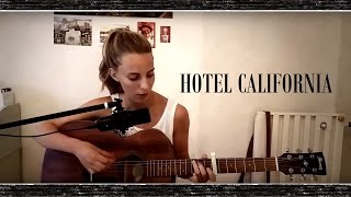 Hotel California - Eagles | Musicam Cover
