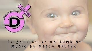 Marco Velocci - Il sorriso di un bambino (Associazione Donne per la Sicurezza Onlus)