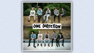 One Direction - Steal My Girl (HD Audio)