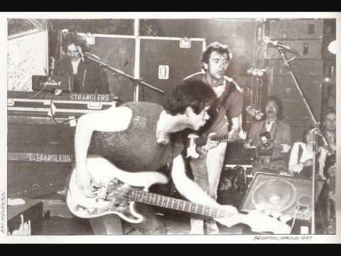 The Stranglers - Hanging Around (Live 1978)