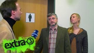 Johannes Schlüter: Heißer-Scheiß-Beauftragter der Grünen