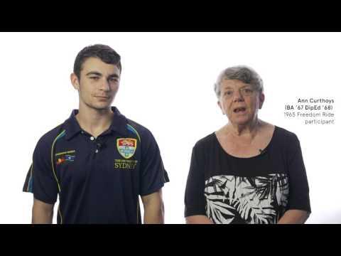 NSW Freedom Ride Scholarship Fund