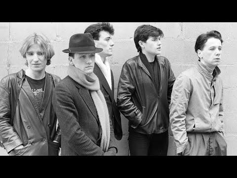 Simple Minds - Capital City (Live) Toronto 1981 (Audio)