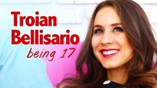 Troian Bellisario - Being 17