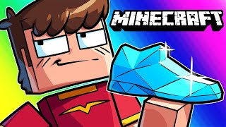 Minecraft Funny Moments - ASMR Island Challenge