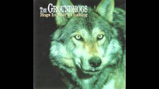 Groundhogs - Down In The Bottom