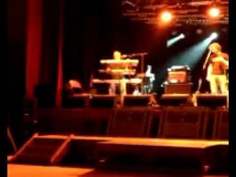 Gullion, Temptation, MOK festival 2012