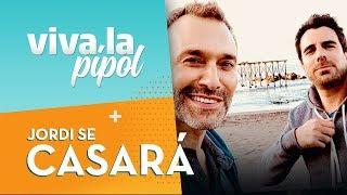 Jordi Castell reveló que se casará con Juan Pablo Montt - Viva La Pipol