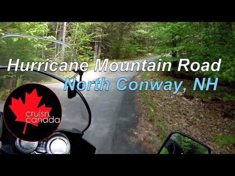 2017 Hurricane Mountain Road, North Conway, NH