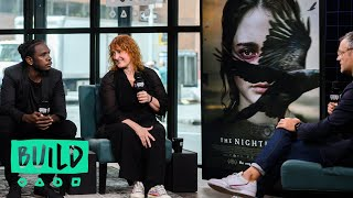 Jennifer Kent amp Baykali Ganambarr Discuss The Film quotThe Nightingalequot
