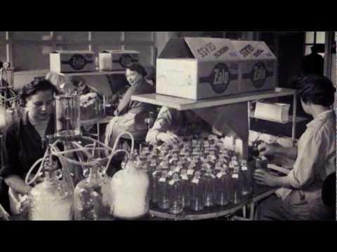 Youtube preview av filmen En verden av emballasje