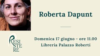 Roberta Dapunt,