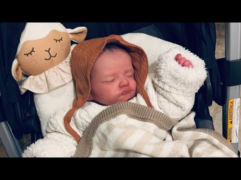 Reborn Doll Night Time Chat Hangout With Us