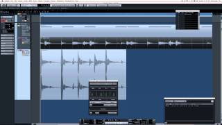 Quick Tip #2: Groove Quantize in Cubase