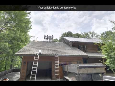 Shane Willis Construction & Metal Roofs | Canton, NC | Roofing Contractors