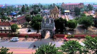 Exquisite Cambodia - Part One