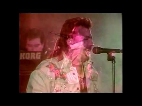 Joe Lopez y Grupo Mazz 1994 in Laredo Texas