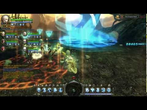 DRAGON NEST SEA HOLLYWOOD, NO TANKER AND HOWLER SDN