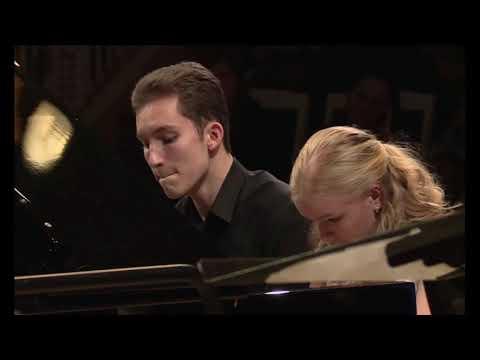04/21/2019 A. Stychkina, S. Menshikova, V. Malinin & T. Vladimirov in the  concert-lecture for Youth