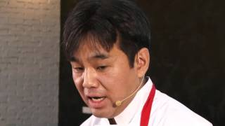 видео меню японской кухни